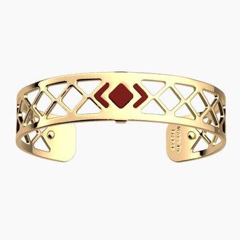 Pont des Arts Cuff Bracelet