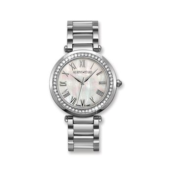 Stainless Steel Classic Murphy Pitard Watch