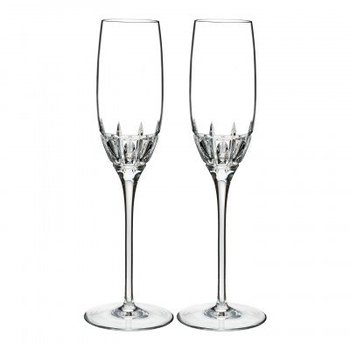 Marquis Champagne Flute Pair