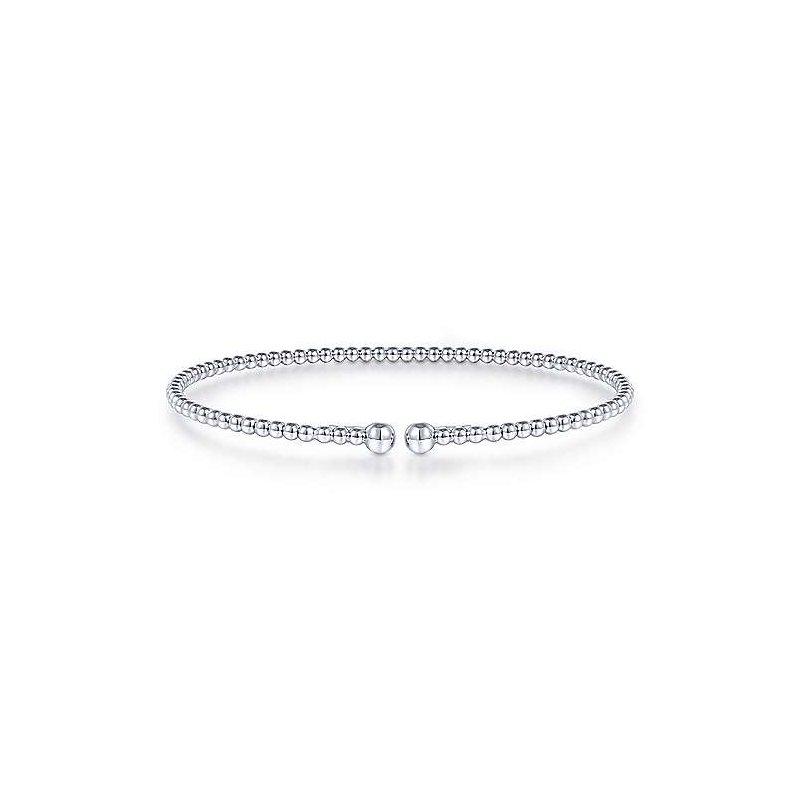 Gabriel & Co. New York Bujukan Bangle Bracelet