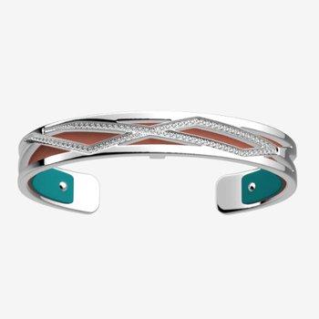 Liens Precieuses Cuff Bracelet