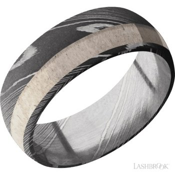 Damascus & Antler Band