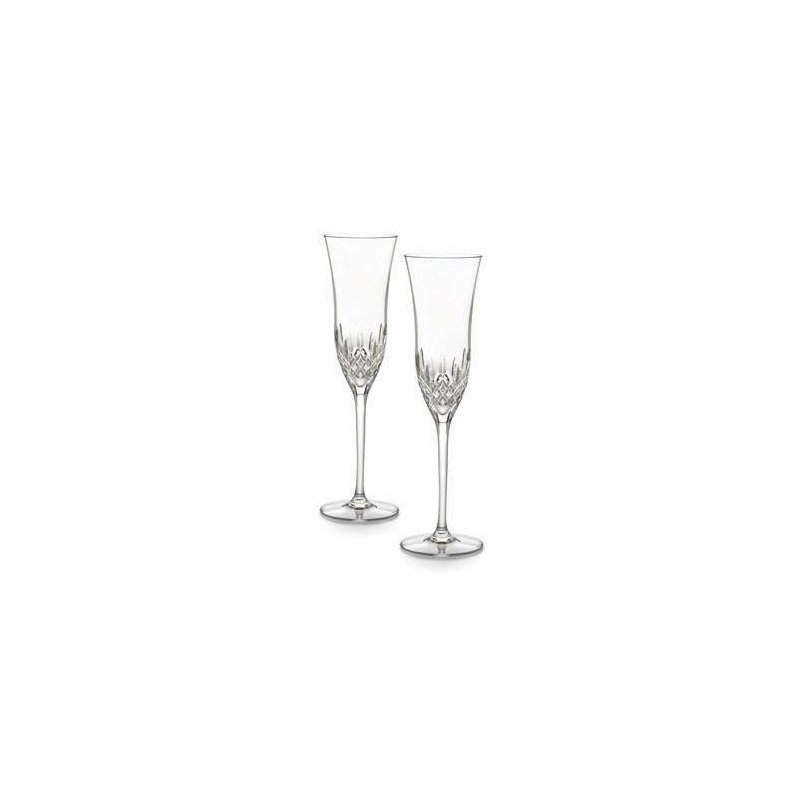 Waterford Crystal Lismore Champagne Flute