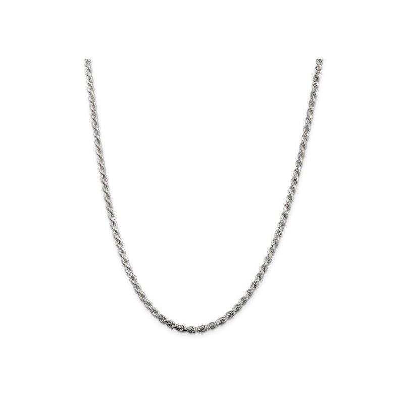 Murphy Pitard Signature Collection Rope 3.0 Millimeter Chain