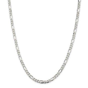 Figaro 4.5 Millimeter Chain