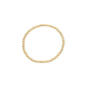 Shine Bright Beaded Stretch Bracelet
