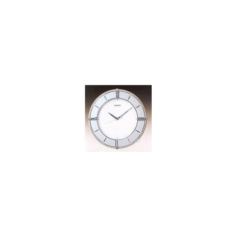 Murphy Pitard Signature Collection Seiko Wall Clock