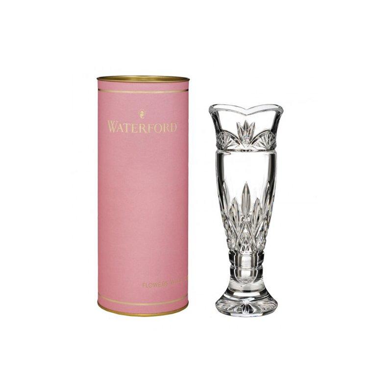 Waterford Crystal Lismore Bud Vase
