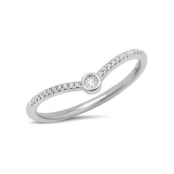 Kate Collection Diamond Fashion Band