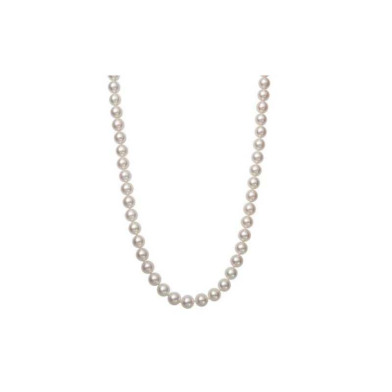 Murphy Pitard Signature Collection Cultured Pearl Strand Necklace