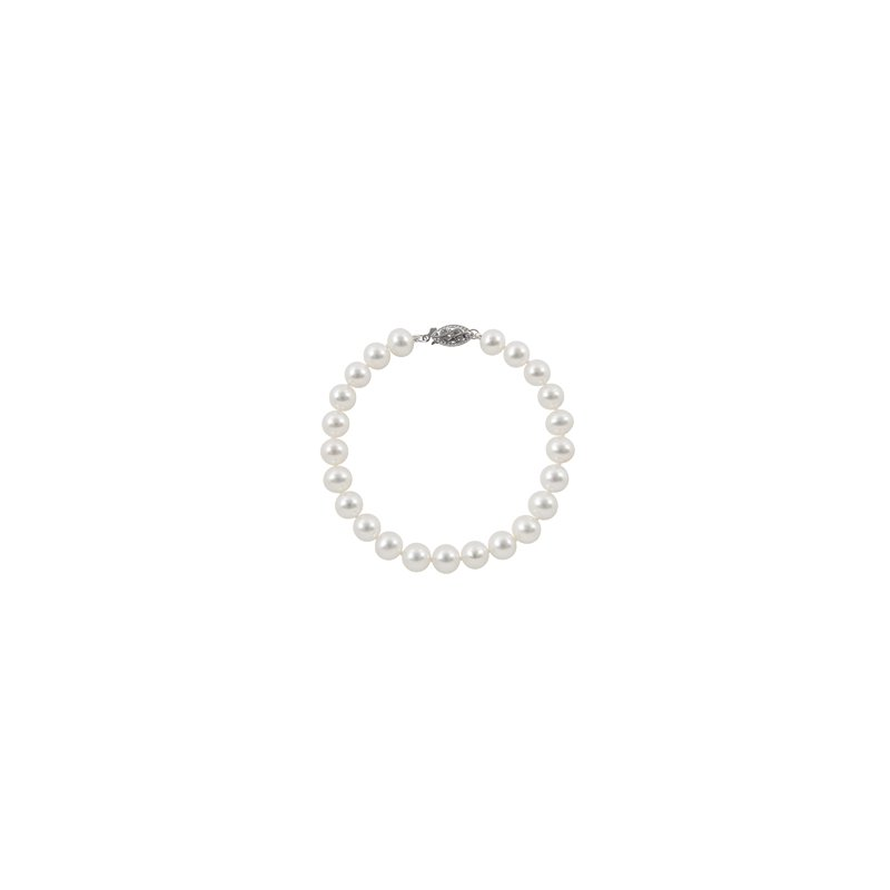 Murphy Pitard Signature Collection Freshwater Pearl Bracelet
