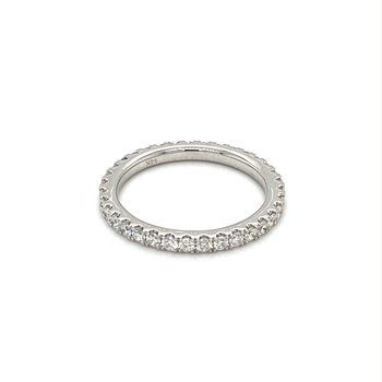 Diamond 3/4 Carat Eternity Band