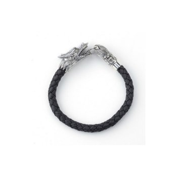 Dragon Leather Bracelet