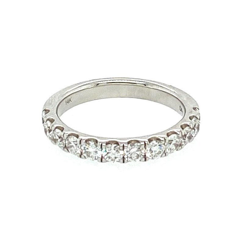 Murphy Pitard Signature Collection Diamond Half Anniversary Band