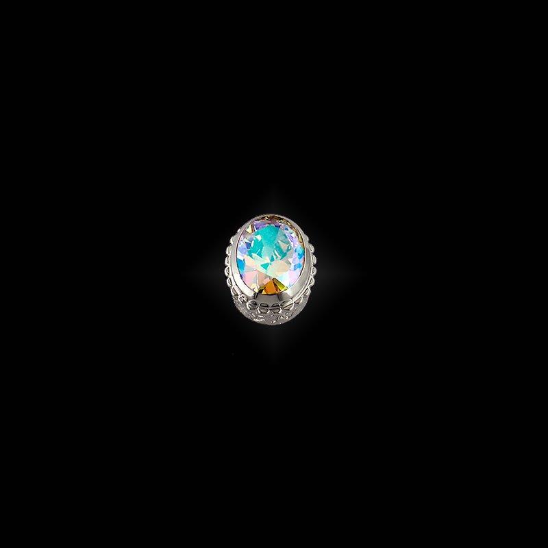 Goldman-Kolber Caerleon 9/7 Moonglow Bezel