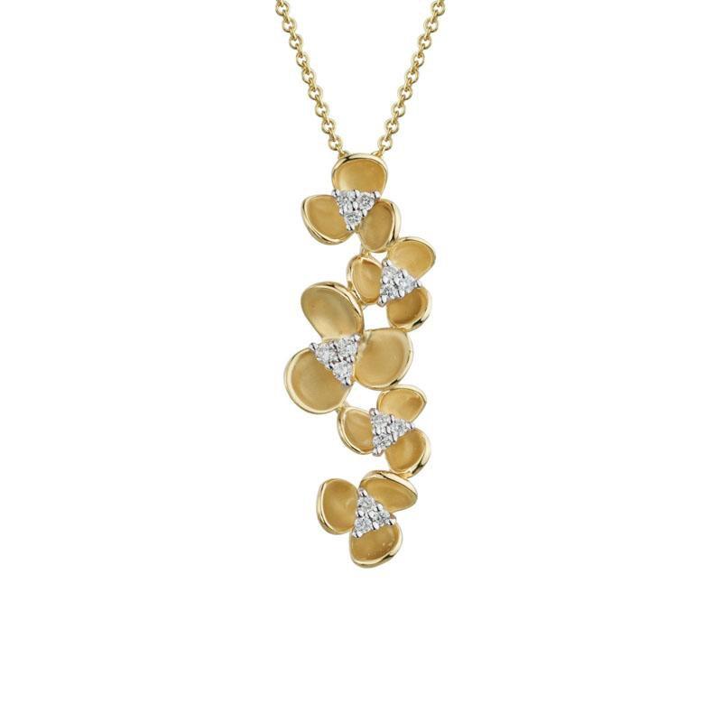 Wear-EVERY-Where Fiori Necklace