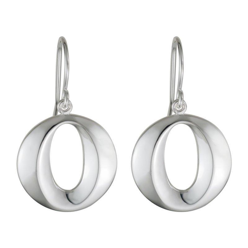 Wear-EVERY-Where Sterling Silver Earrings
