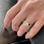 Signature Estate Solitaire Engagement Ring