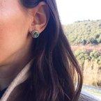 Lika Behar Nightfall Earrings