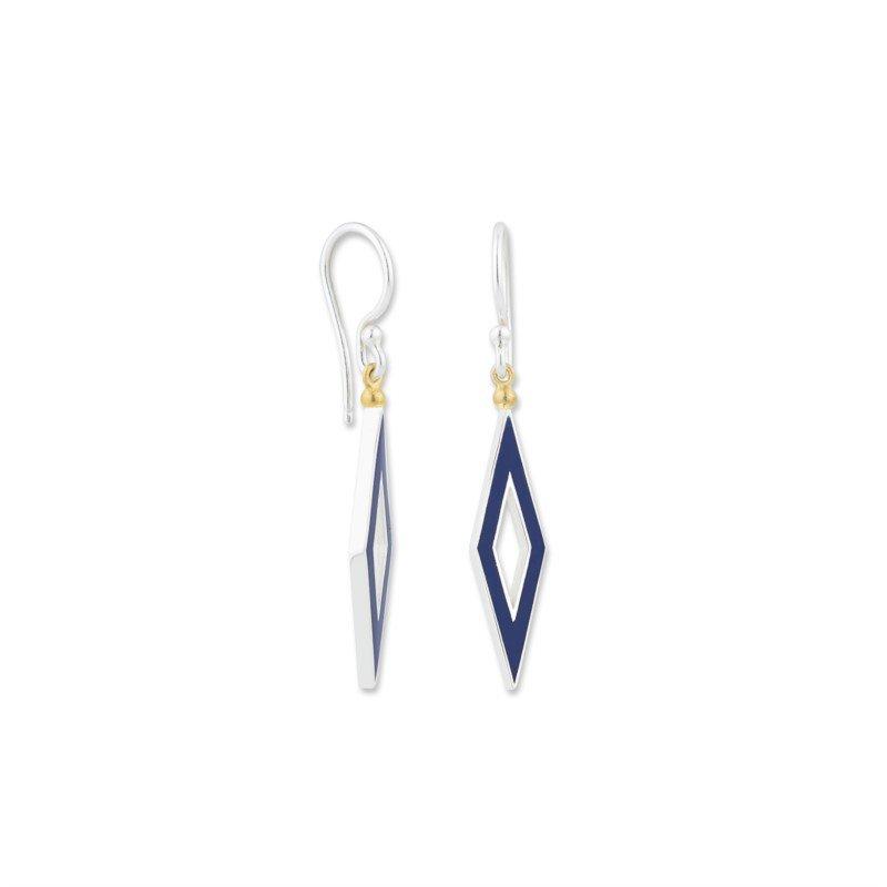 Lika Behar Enamel Earrings