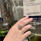 Signature Estate Diamond Ring