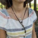 Signature Estate Heart Necklace