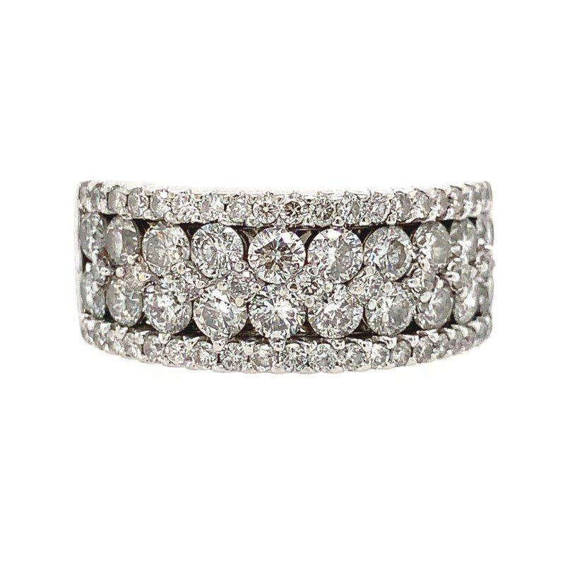 Signature Estate Anniversary Ring