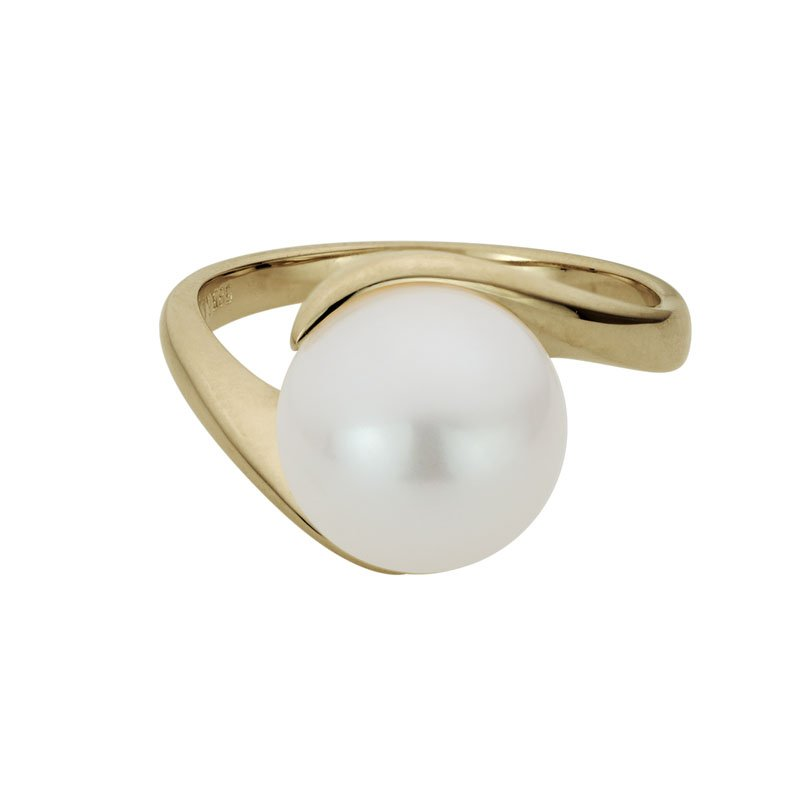 Wear-EVERY-Where Pearl Ring