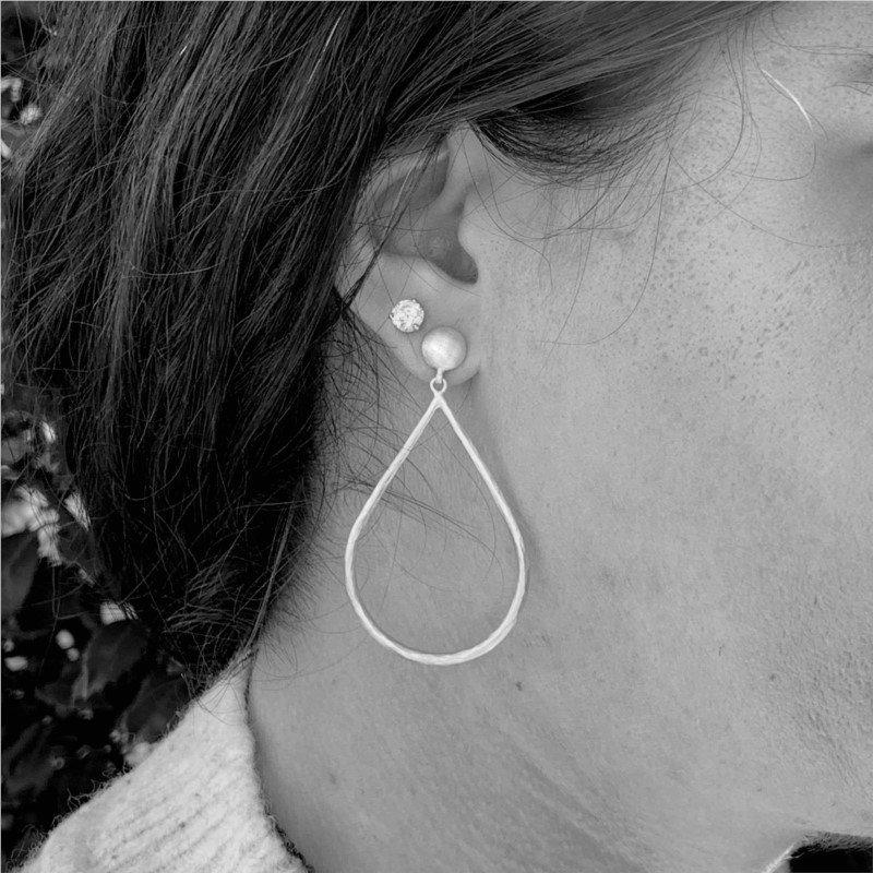 Lika Behar Drop Earrings