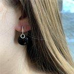 Wear-EVERY-Where Black Onyx Earrings