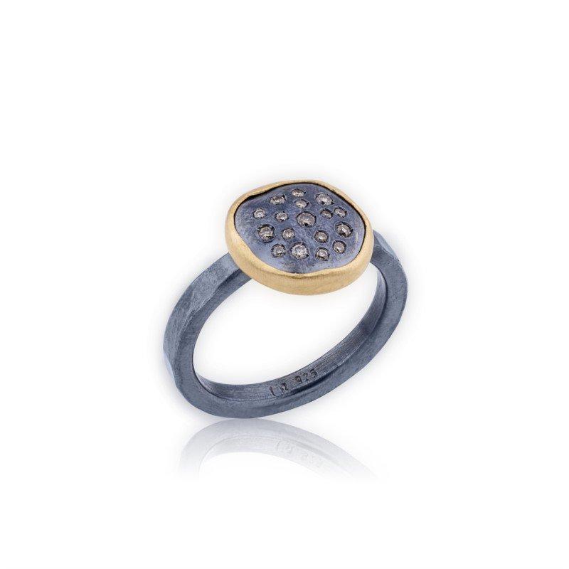 Lika Behar Pomegranate Ring