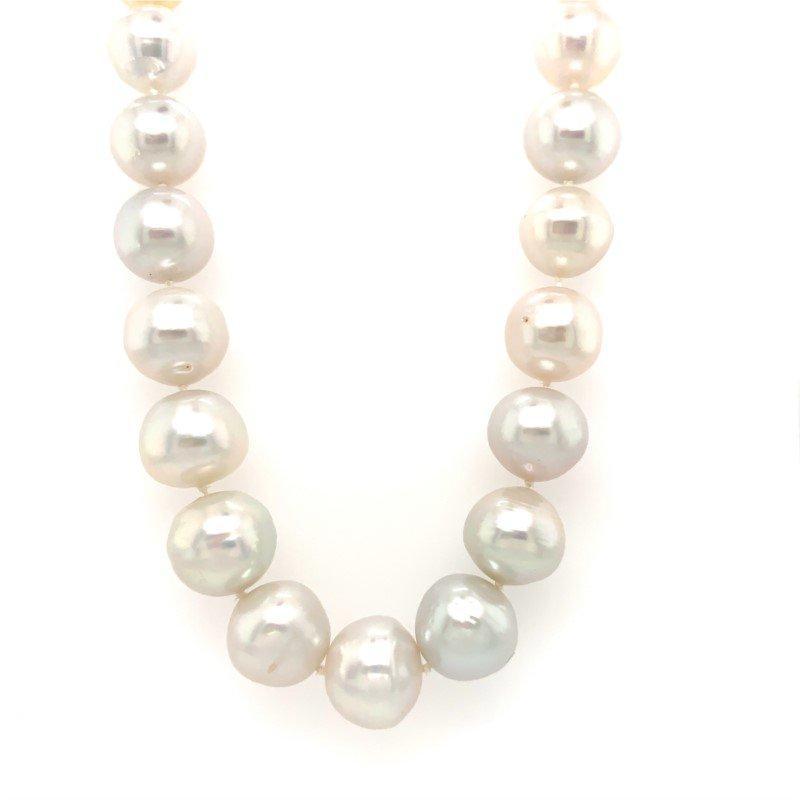 Moses Signature Baroque Pearls
