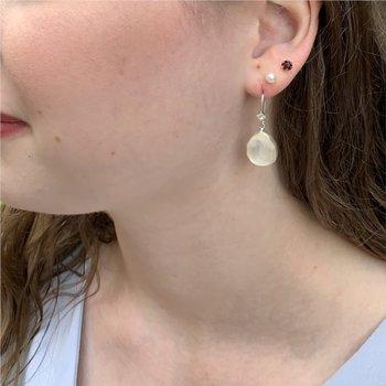 Pompei Earrings