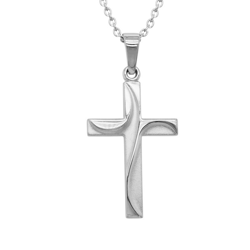 Wear-EVERY-Where Cross Necklace