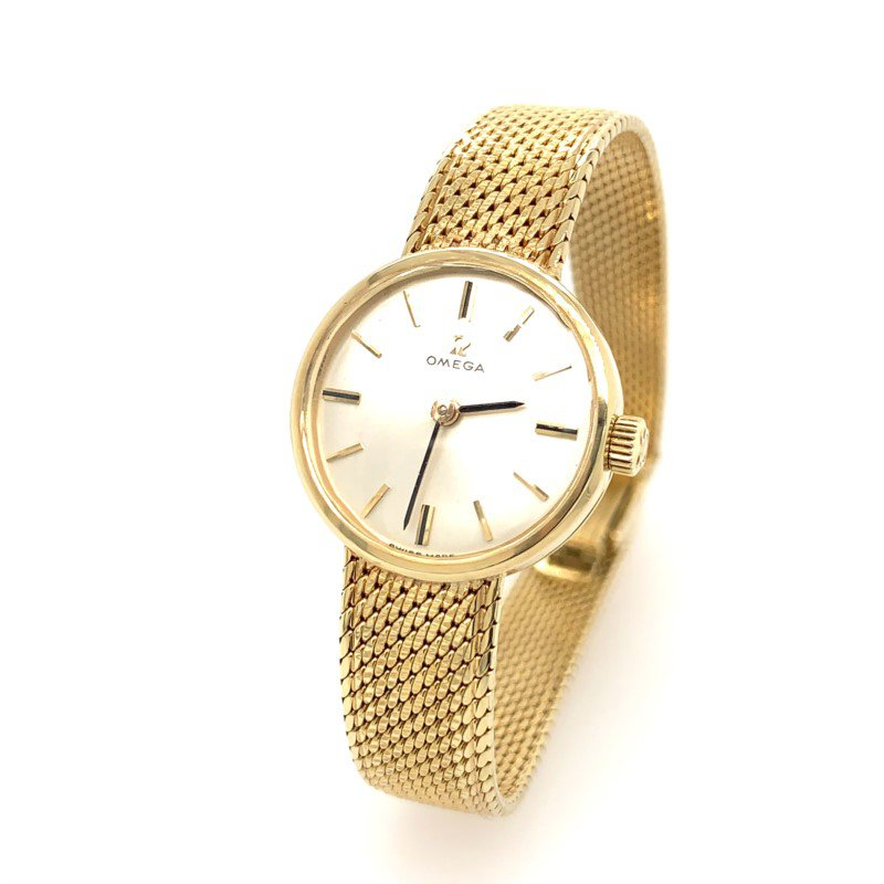 Signature Estate Omega Lady's Watch
