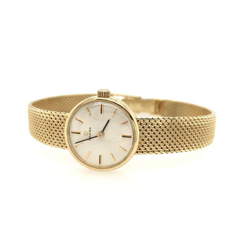 Signature Estate Omega Lady's Watch