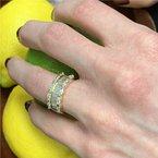 Signature Estate Mixed Diamond Ring