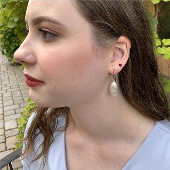 Amanda Drop Earrings