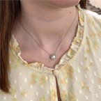 Wear-EVERY-Where Pearl Pendant
