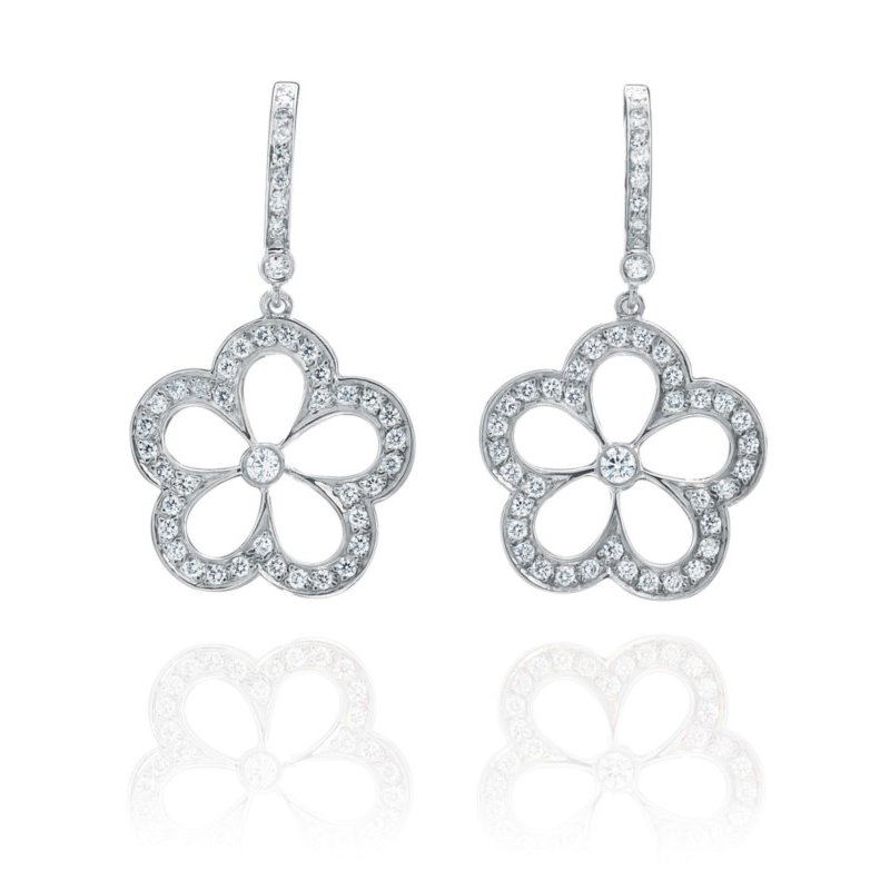 Gumuchian Daisy G Boutique Earrings