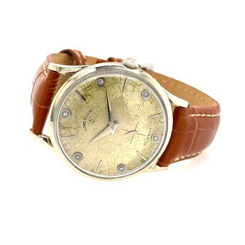 Lord Elgin Watch