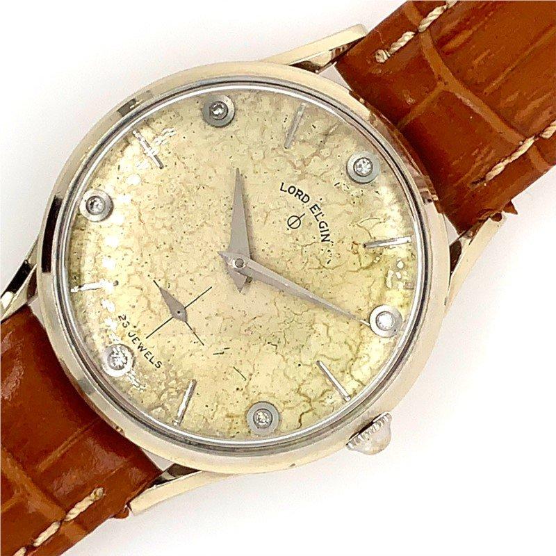 Signature Estate Lord Elgin Watch