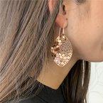 Wear-EVERY-Where Leaf Earrings