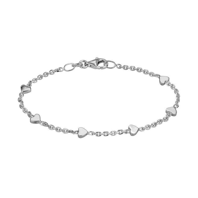 Wear-EVERY-Where Heart Bracelet