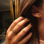Lika Behar Dylan Stud Earrings