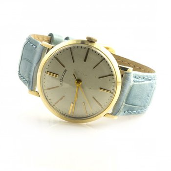 LeCoultre Watch