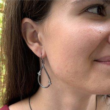 Kellysha Earrings