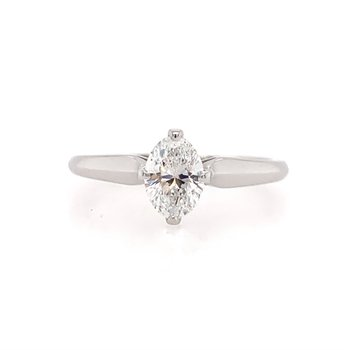 Hardy & Hayes Engagement Ring