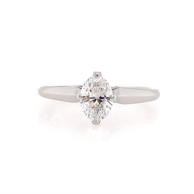 Signature Estate Hardy & Hayes Engagement Ring