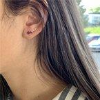 Wear-EVERY-Where Ruby Earrings